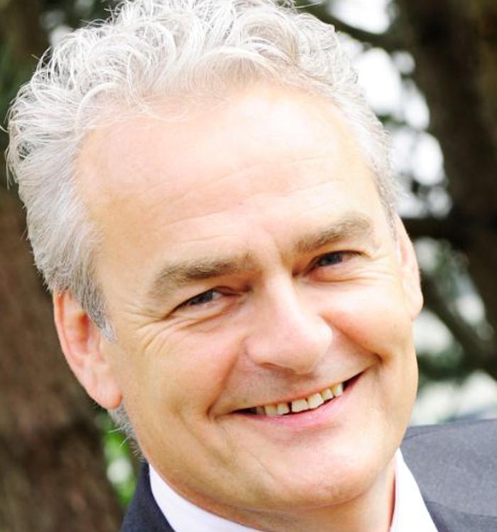 Gregor Gersen