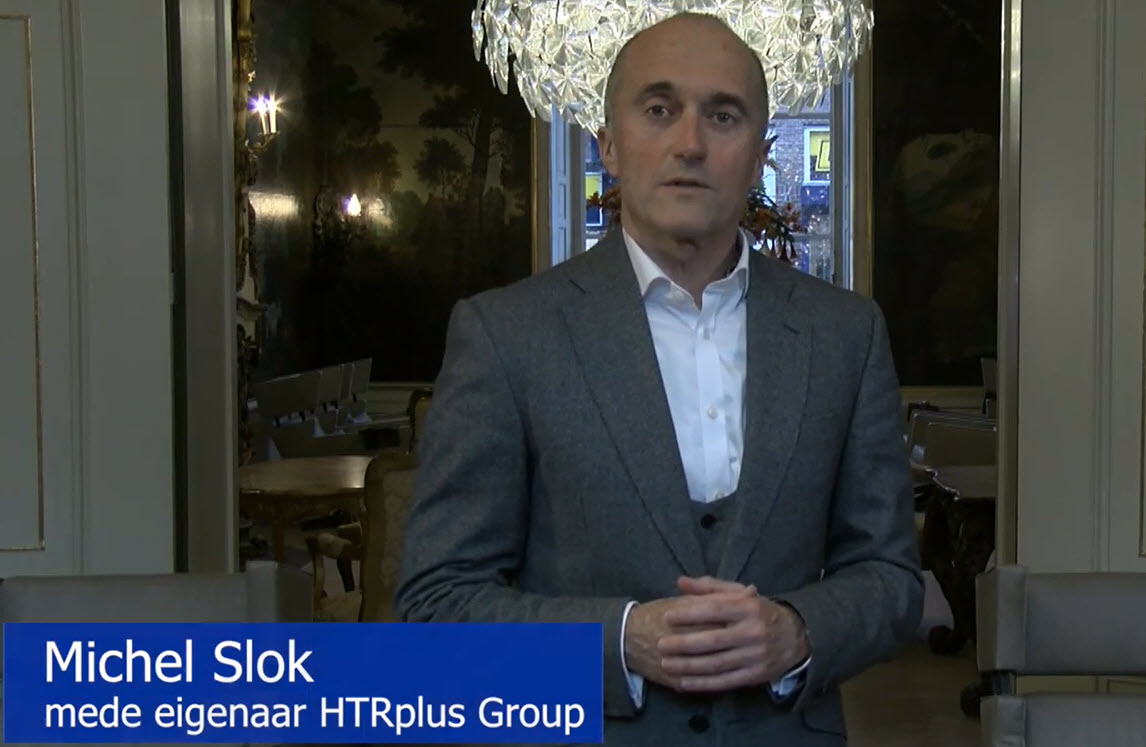 michel slok htr plus group video