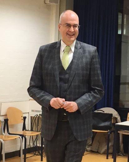 Marius Rietdijk
